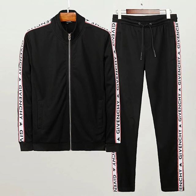 1fb0252a9c4f GIVENCHY JOGGING SUIT  175 (TAKING DEPOSIT OF  50 AND ORDERS ONLY) SIZES  LRG-