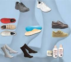 Use always good diabetic socks and shoes for comfort and benefits. Our socks are made of stretchable skin material and you can wear for long hours without any harm feeling pressure. Source by www.sooperarticles.com http://www.sooperarticles.com/shopping-articles/shoes-footwear-articles/diabetic-shoes-socks-medically-reliable-practical-foot-care-1256073.html