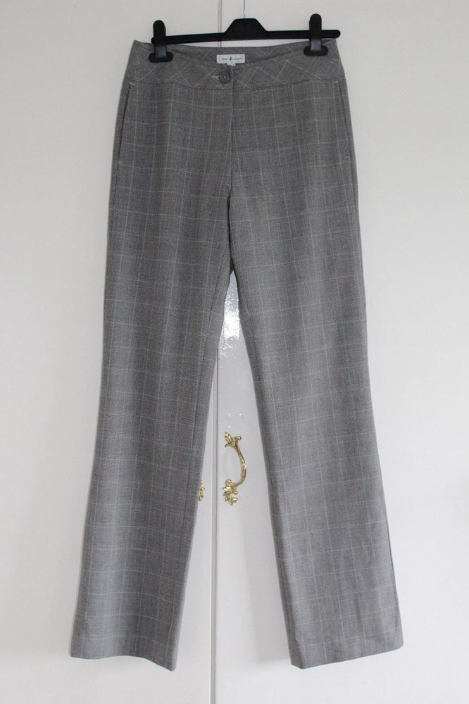 GREEN LAMB 3/4 Lined Golf Trousers UK Size 8 EUR 34  #GreenLamb #OtherCasualTrousers