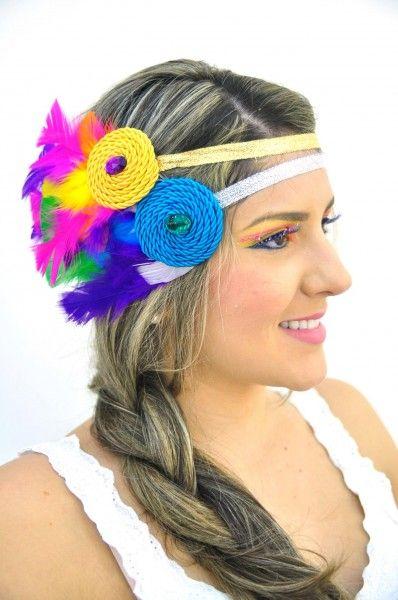 A mulherada que ainda não decidiu a fantasia para o Carnaval, não se desespere! A dica é investir em acessórios, que dão um up em qualquer ...