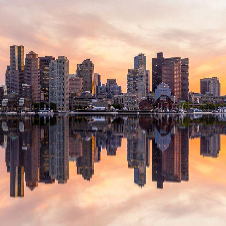 Boston - So beautiful!