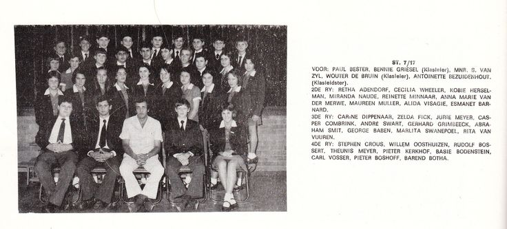 Class of 1976 St.7. 17