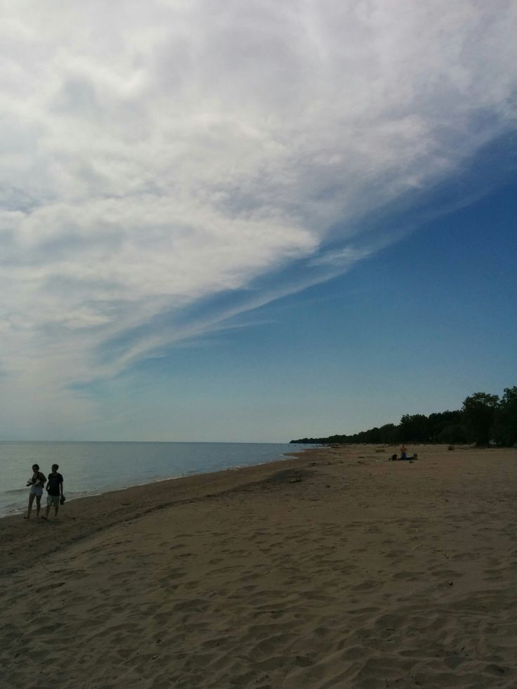 Long Point Provincial Park offers canoeing, bird watching, beach, biking, peace and relaxation. And it's only 2 hours from Toronto. Read about why Long Point is a road trip you must do.
