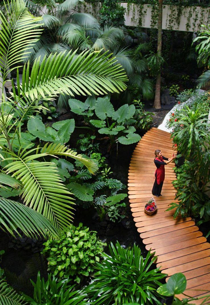 Resorts de España: Meliá Salinas (Teguise, Lanzarote)