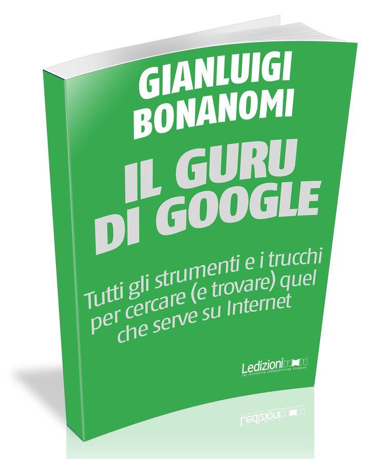 Il libro svela i trucchi e le risorse per usare al meglio Google, affrontando il tema dell'attendibilità delle informazioni per diventare il guru di Google.