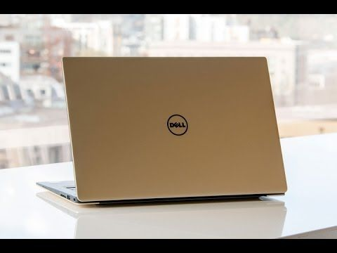 Dell XPS 13 New Laptop Official Review 2016 [ HD VIDEO ]  Want an extraordinary machine with a superior design? Give the Dell XPS 13 Ultrabook a try. Dell's previous efforts in light laptop designs have been varied. Sometimes they worked and sometimes they didn't. The new approach the company took with this ultrabook has most certainly worked.  It's actually designed with aluminum and carbon fiber with high strength to weight ratio. It makes the XPS 13 light and strong at the same time. The…