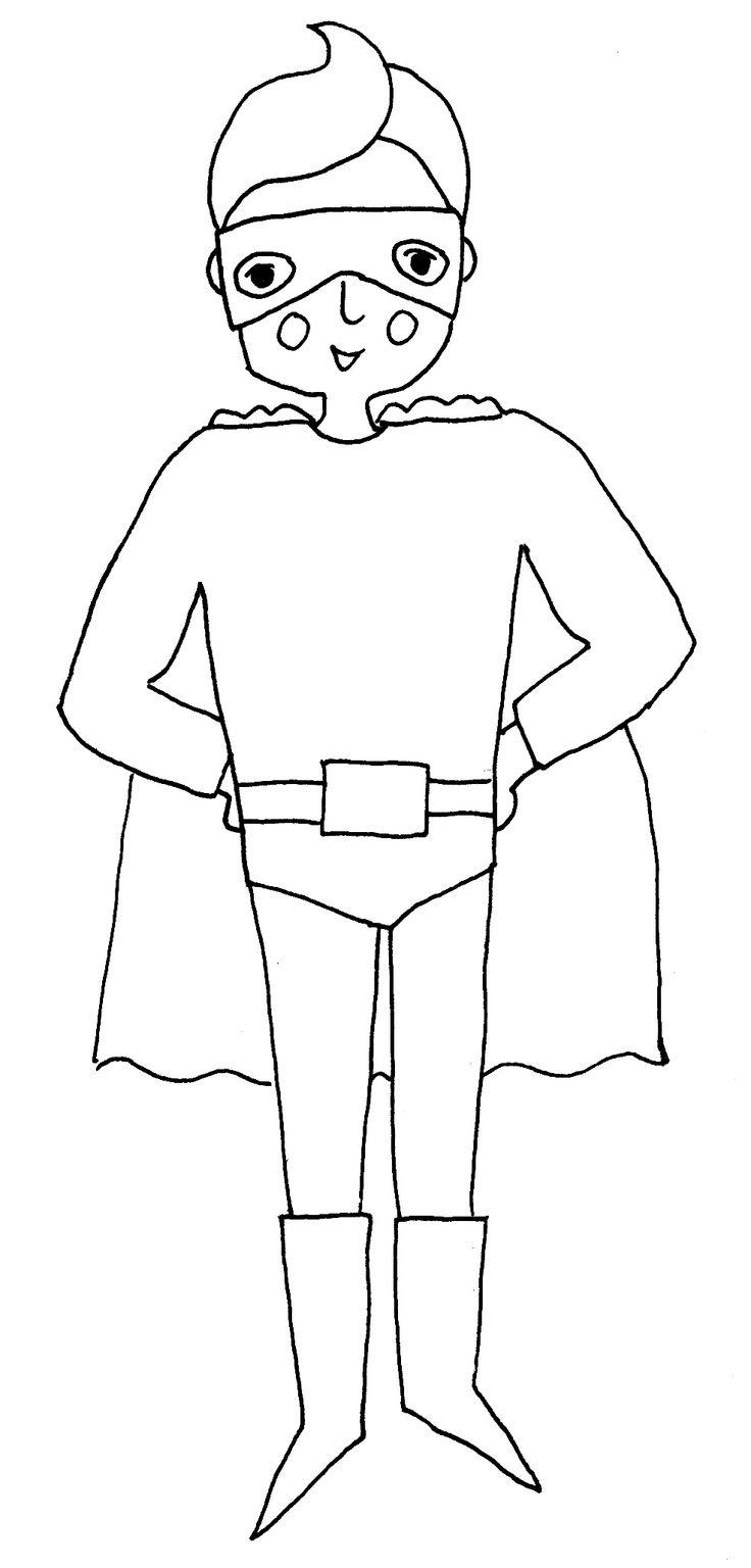 11 best projet super heros images on pinterest super heros
