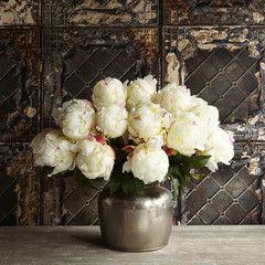 Abigail Ahern artificial flowers