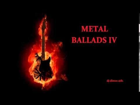 Metal Ballads IV