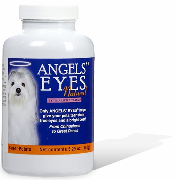 Angel eyes natural tear stain soft chews-1633