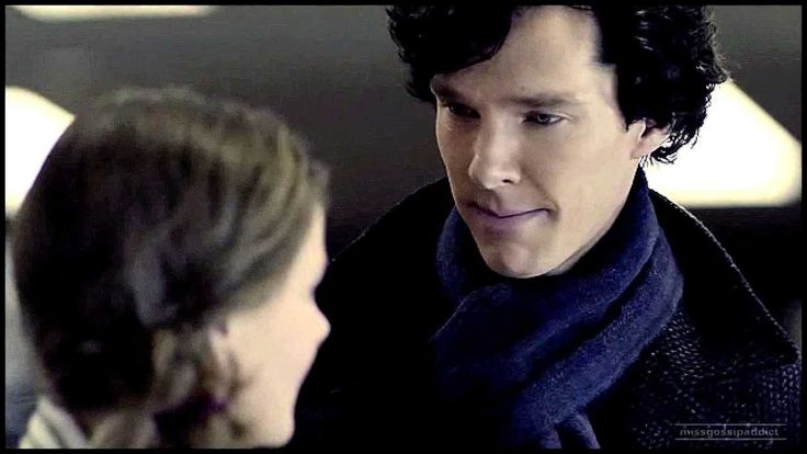"""What could I need from you?"" Aaaww The music is so touchy! .. I love it how Molly asks ""What do you need?"" when Sherlock says ""I think I'm going to die"". She doesn't faff around asking irrelevant questions and doesn't go all soppy, just gets straight to the point, as she knows he must need something from her to be there .."