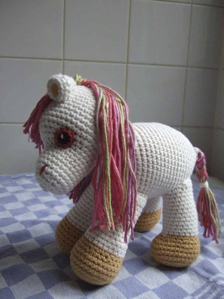 paardje voor Diana