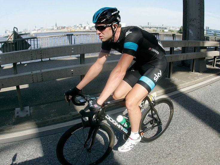 Team Sky | Pro Cycling | Vattenfall Cyclassics | Ian Stannard