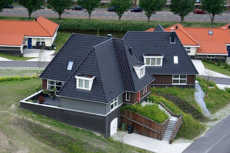 BBHD Architecten - 12 Duinvilla's