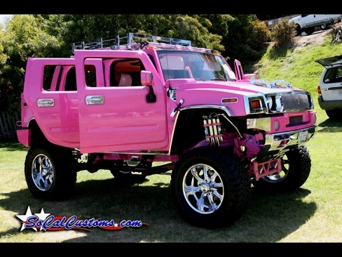 LOOOVE!!! But would need a drop down ladder to get in! | Hummer ...