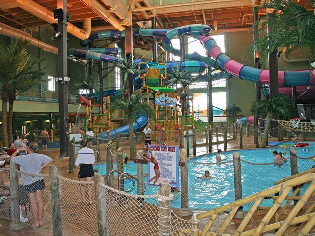 Resort Hotels In Sandusky Ohio