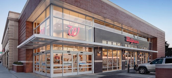 Walgreens Gift Card Giveaway Just Leave A Comment To Enter Building Design Retail Architecture Exterior Design