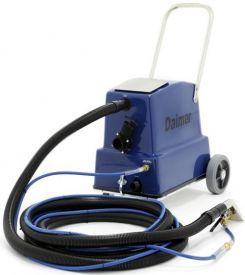 "The XTreme Power® XPC-5700U auto detailing machine is an excellent upholstery cleaning and auto detailing machine. The XPC-5700U features a 4"" single jet upholstery wand and the same performance specs as the XPC-5700."