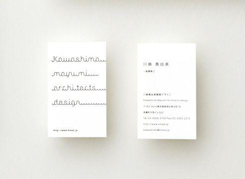 川島真由美設計事務所