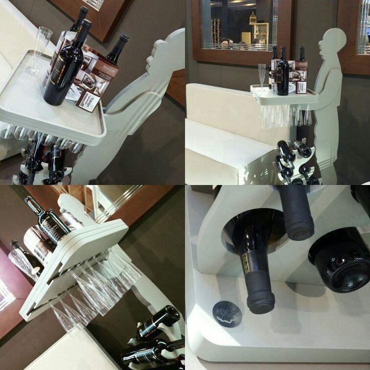 #restaurant #bottle #wine #winebar  www.arturdesign.it