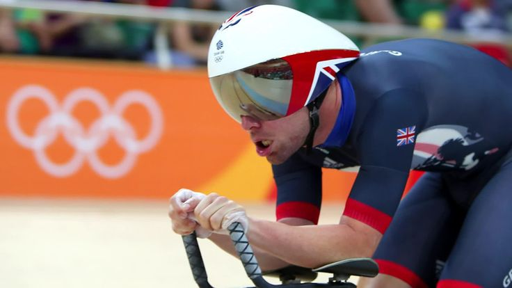 British cycling star Mark Cavendish has finally achieved his ambition of winning an Olympic medal by claiming silver in the omnium event, and says he did everything he could to win gold. Elia Viviani of Italy…  #Athlete #Sports #Athletic #Olympics #Rio #RioOlympics #Rio2016 #Swimming #Gymnastics #Track #Soccer #Football #Basketball
