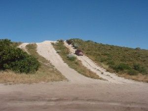 Over 100 places to take your four wheel drive in WA!