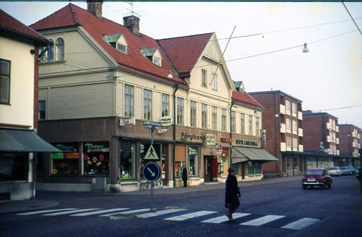 Skaragatan