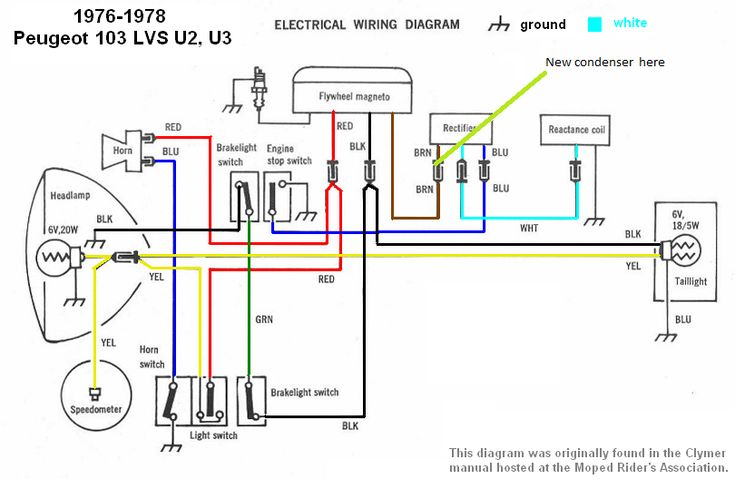 Electrical Wiring Pug Wiring Jack With A Light Switch 97