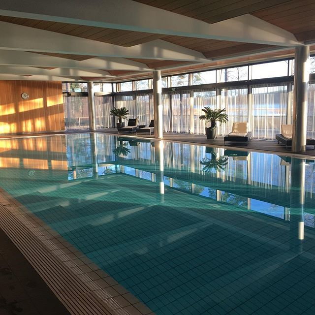 Happy Birthday #finland 99 years! Kicking off this independence day in beautiful sunshine by swimming a bit. To keep oneself in good shape in order to be able to give back to the society that has treated  me well. #langvikhotel http://www.langvik.fi/