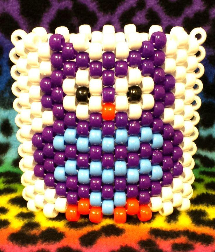 Owl Cuff