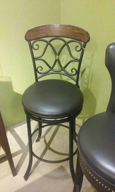 Star Furniture Bar Stool