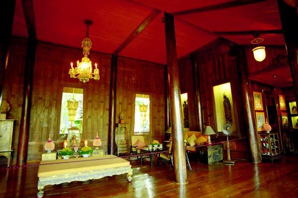1000 images about interior design of thai style on for Thai style house design