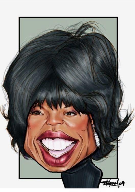 ~ Oprah Winfrey