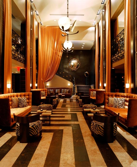 The Empire Hotel represent a new standard in New York City boutique hotel accommodations.
