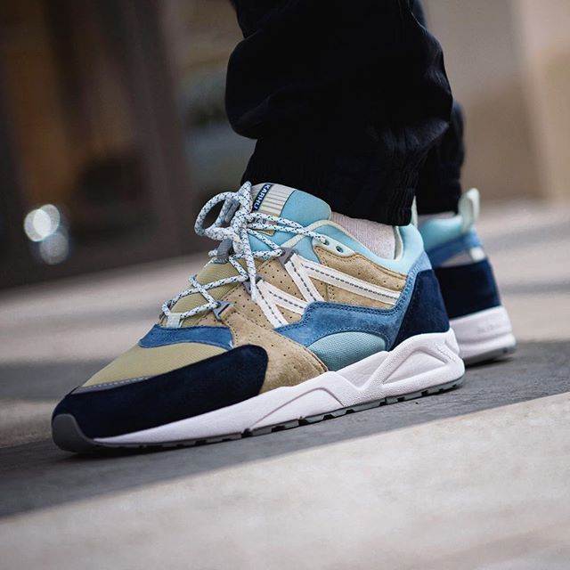 KARHU FUSION 2.0 MONTHLESS PACK in 2019