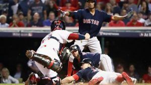 Indians' Andrew Miller gamble pays off in ALDS Game 1 win over Red Sox