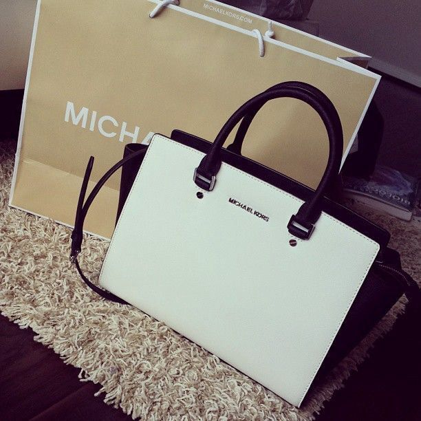 Too much perfection in this bag!