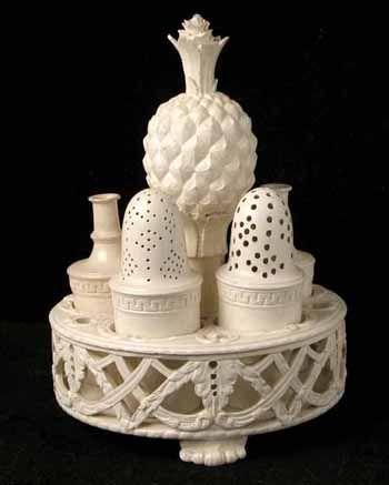 60 besten creamware porzellan modern und antik bilder auf pinterest porzellan antike keramik. Black Bedroom Furniture Sets. Home Design Ideas