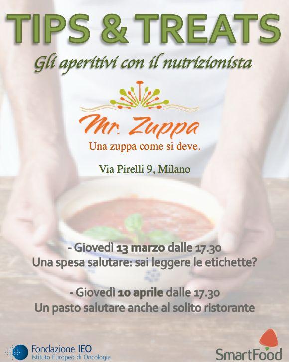 Mr. Zuppa