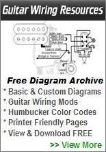 guitar wiring diagram archive guitar wiring diagrams guitar electronics wiring diagram