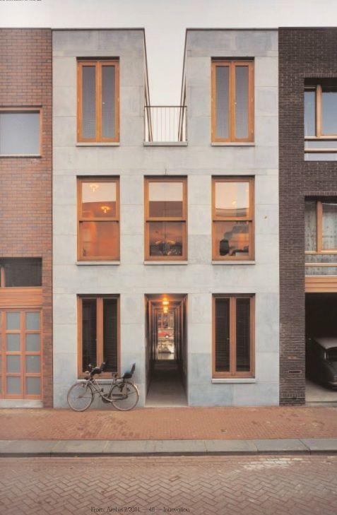 Huis Santen, Borneo Eiland, Amsterdam, The Netherl…