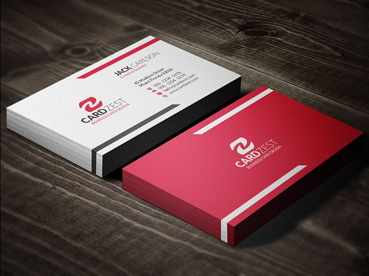 11 best Biz card images on Pinterest Business cards, Carte de - microsoft word resume template017