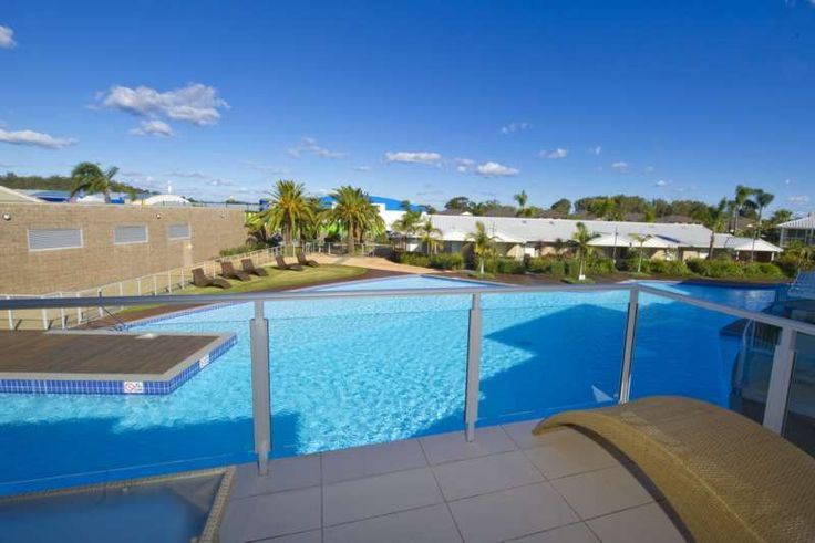 Pacific Blue Apartment 278, 265 Sandy Point Road Apartment Salamander Bay Port Stephens Accommodation