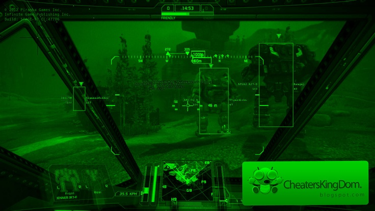 Download my MechWarrior Aimbot for free, you can find the full v3 version of mech aimbot:   http://www.gamesaimbot.com/2012/12/mechwarrior-aimbot.html