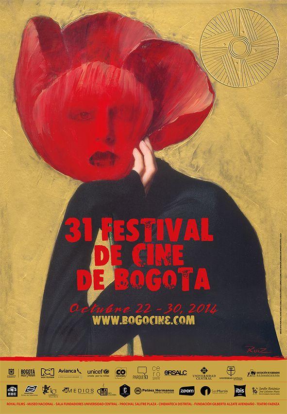 31 Festival de Cine de Bogotá
