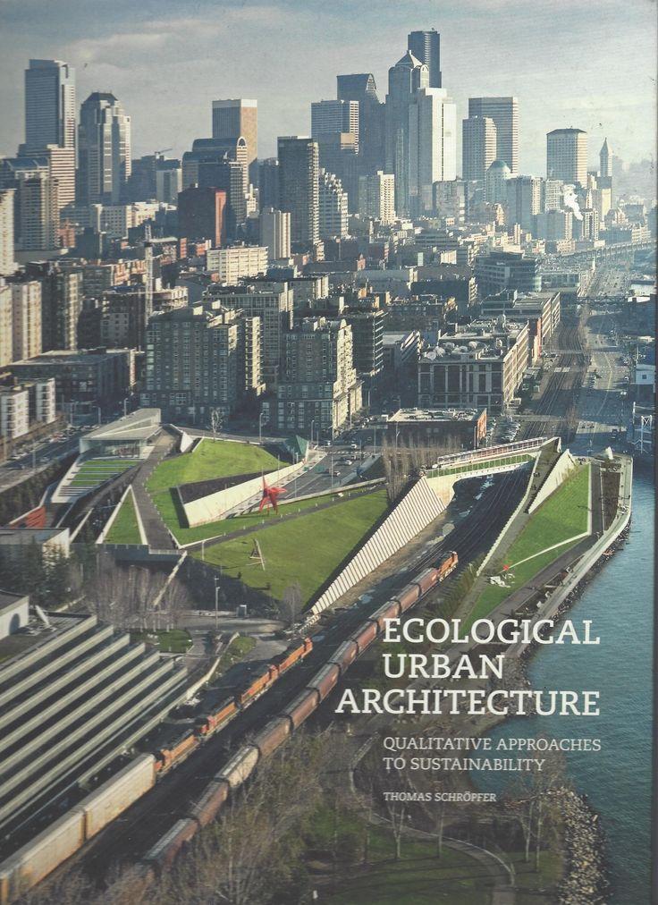 Architecture Design Ecological Planning 74 best desain perkotaan images on pinterest   urban planning