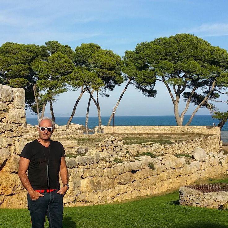 En el extremo occidental de la Grecia Clásica.  #Cultura #mediterranean #catalonia