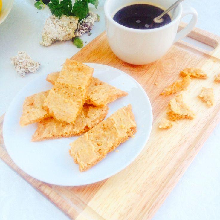 Glutenfri recept blogg med fokus på naturligt glutenfria recept!