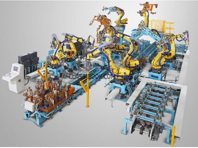 listing Robotic Welding Fixture Line is published on FREE CLASSIFIEDS INDIA - http://classibook.com/mahindra-in-bombooflat-48642