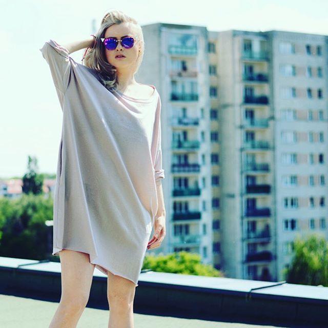 Less monday, more summer, please ☀️😎💕 #dearjohn_pl #ootd #polishlabel…